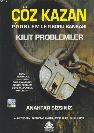 Problemler Soru Bankası Kilit Problemler