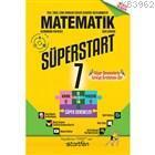 7. Sınıf Süperstart Matematik Kavra Geliştir Pekiştir Süper Denemeler