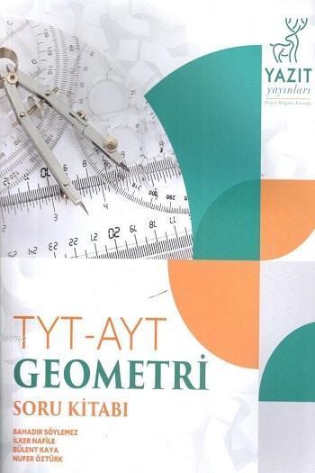 TYT AYT Geometri Soru Kitabı