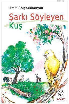Şarkı Söyleyen Kuş