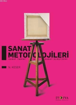 Sanat Metodolojileri; Sanat Tarihi ve Sanat Eleştirisi
