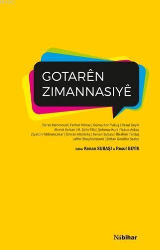 Gotaren Zımannasıye