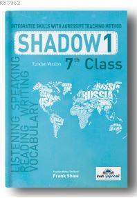 7 Th Class Shadow 1 Integrated Skills With Agressive Teaching Method
