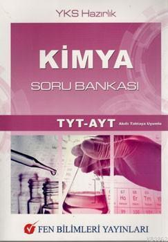 TYT - AYT Kimya Soru Bankası; Akıllı Tahtaya Uyumlu
