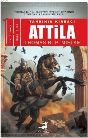Attila 2; Tanrının Kırbacı
