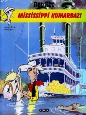 Red Kit 19: Mississippi Kumarbazı