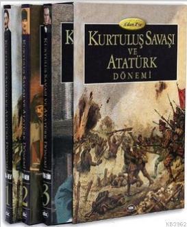 A'dan Z'ye Kurtuluş Savaşı ve Atatürk Dönemi (3 Cilt)