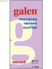 Galen; Pratisyen Hekimin El Kitabı