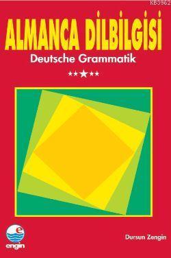 Almanca Dilbilgisi