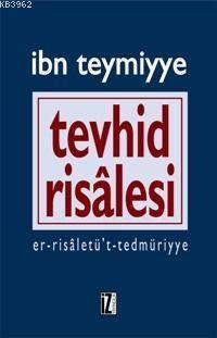 Tevhid Risâlesi