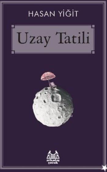 Uzay Tatili