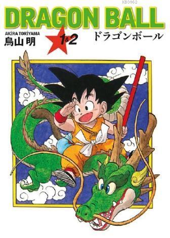 Dragon Ball 1&2