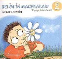 Selim'in Maceraları 2| Papatya Dostum Benim