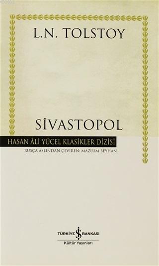 Sivastopol (Ciltli)
