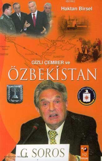 Gizli Çember ve Özbekistan