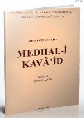 Medhal-i Kava'id