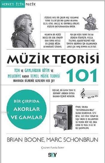 Müzik Teorisi 101; Bir Çırpıda Akorlar ve Gamlar