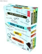 Öğretmenin Not Defteri (3 Kitap Set)