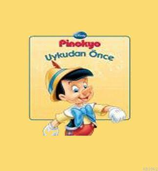 32 Disney Uykudan Önce - Pinokyo