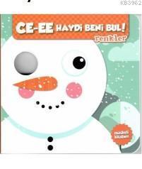 Ce-ee Haydi Beni Bul! - Renkler