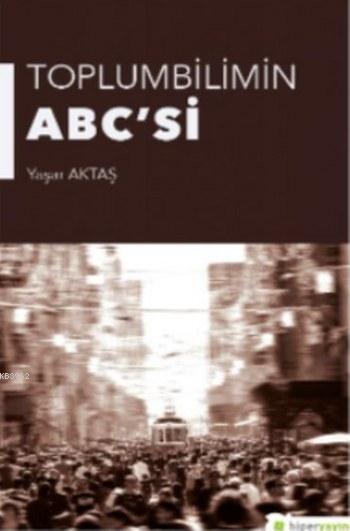 Toplumbilimin ABC'si