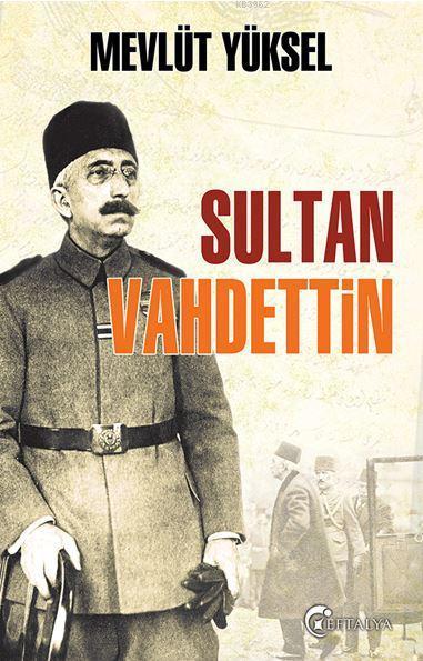 Sultan Vahdettin