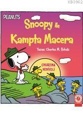 Snoopy Kampta Macera