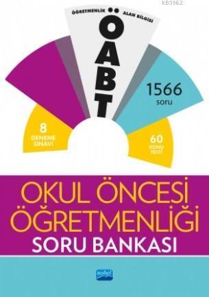ÖABT Okul Öncesi Öğretmenliği Soru Bankası; Alan Bilgisi