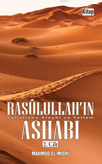 Rasûlullah'ın (sav) Ashabı 2