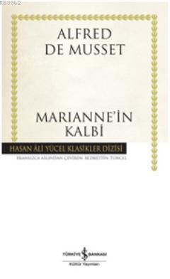 Marianne'in Kalbi (Ciltli)