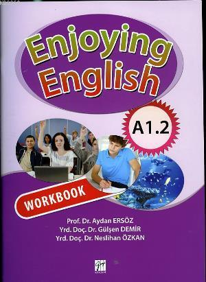 Enjoying English A1.2 Coursebook+ Workbook