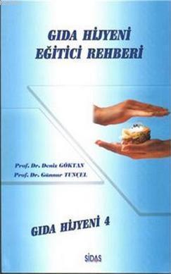 Gıda Hijyeni Eğitici Rehberi