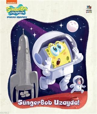 SüngerBob Uzayda!