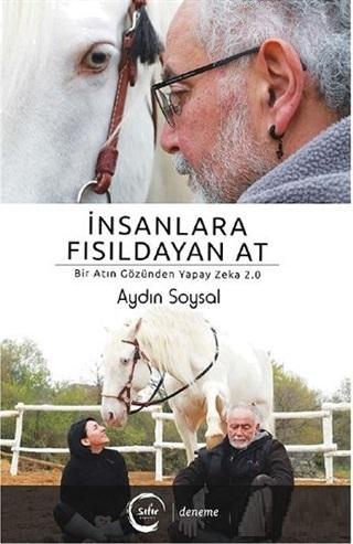 İnsanlara Fısıldayan At