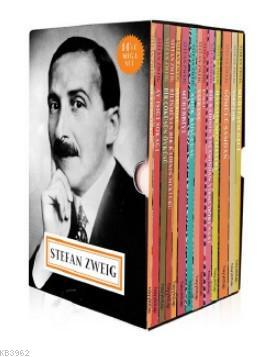 Stefan Zweig 14'lü Mega Set