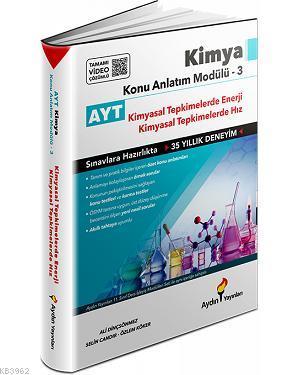 AYT Kimya Konu Anl Mod.3 2020