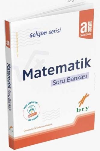 BRY Gelişim Serisi - Matematik Soru Bankası A