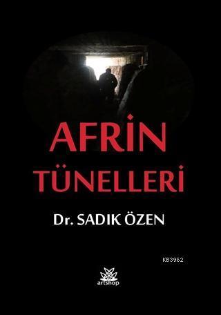 Afrin Tünelleri