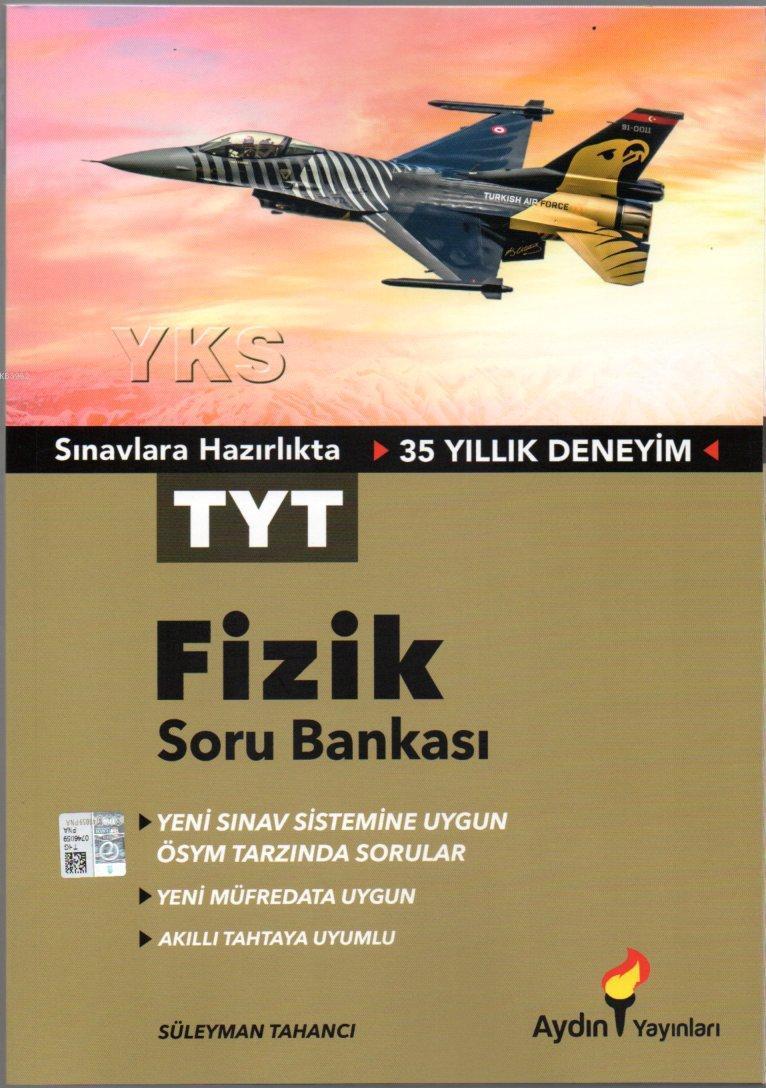 Aydın - Tyt Fizik Soru Bankası