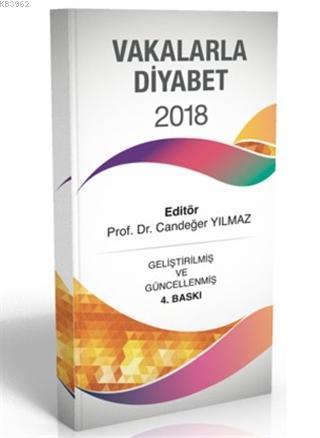 Vakalarla Diyabet 2018
