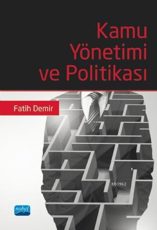 Kamu Yönetimi ve Politikası
