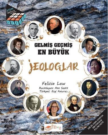 Gelmiş Geçmiş En Büyük Jeologlar