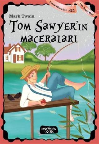 Tom Sawyer'in Maceraları