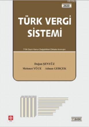 Türk Vergi Sitemi