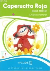 Caperucita Roja (nueva edición)