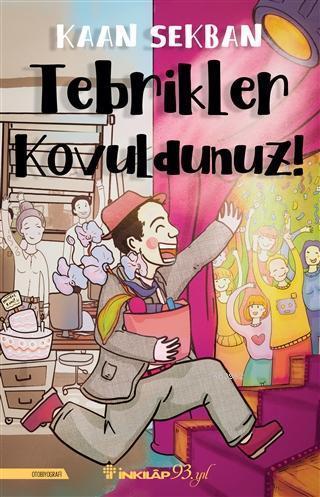 Tebrikler Kovuldunuz!; Türkiye'nin Geri Kalmışlığının Ekonomi Politiği 1820-2020