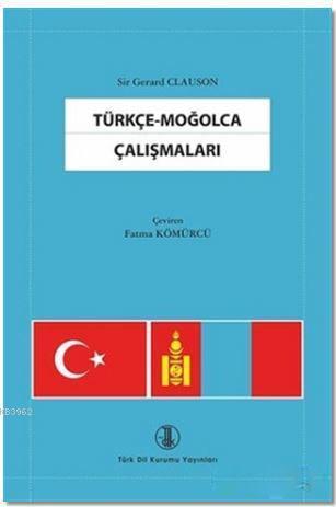 Türkçe - Moğolca Çalışmaları