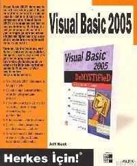 Visual Basic 2005; Herkes İçin!