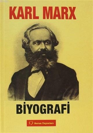 Karl Marx Biyografi