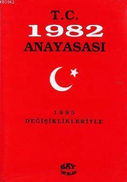 T.C. 1982 Anayasası